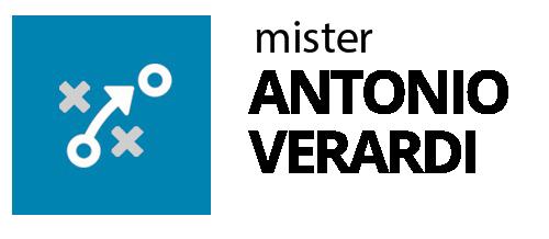 Mister Antonio Verardi