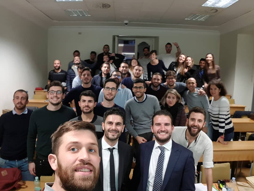 master Sport Business Management della Business School24ore